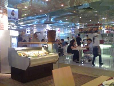 lot 10 hutong food centre